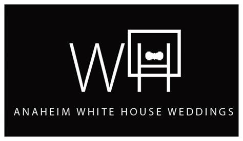 Anaheim White House Menu by Anaheim White House Weddings Oc Restaurant Guides