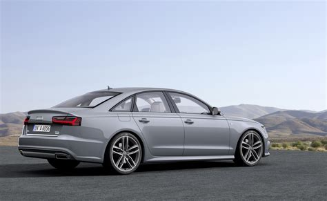 2015 Audi A6 by 2015 Audi A6 S6 Rs 6 Facelift Motrolix