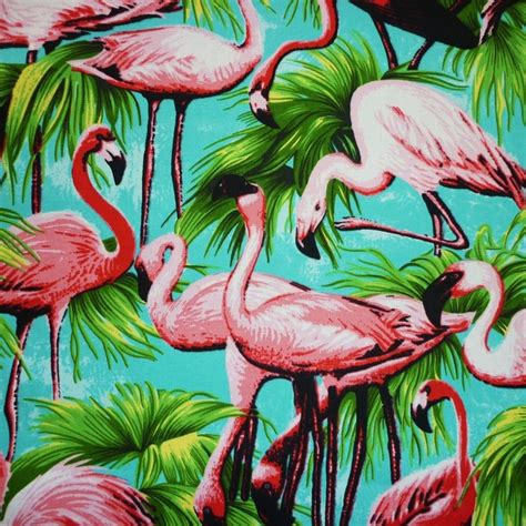 flamingo vans wallpaper tropical flamingos bird print cushion cover print pillow