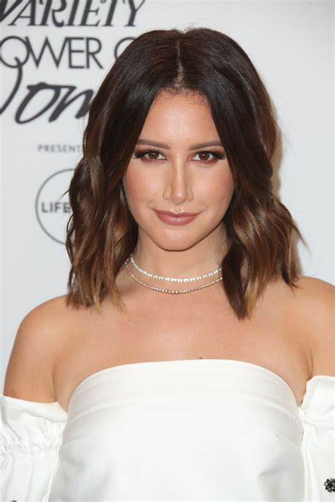 ashley tisdale ashley tisdale at variety s power of women in beverly