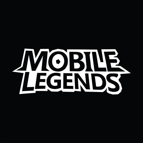die cut vinyl car decal sticker mobile legends logo
