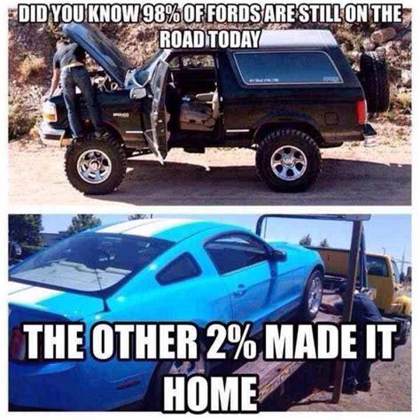 Chevy Sucks Memes - dodge vs chevy jokes autos post