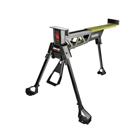 rockwell portable saw rockwell jawhorse sheetmaster rk9002 the home