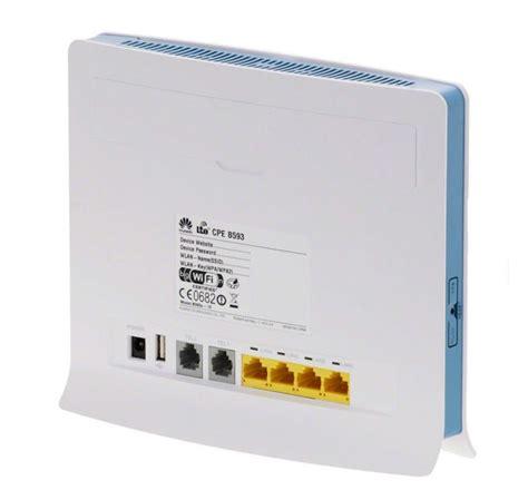 Router Wifi Huawei 4g huawei b593 router 4g lte wifi hasta 32 usuarios blauden electronics