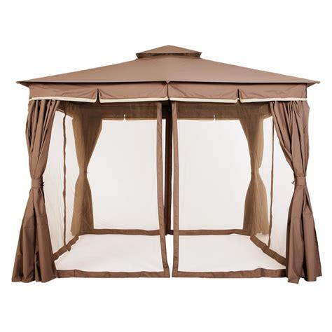 big w gazebo garden gazebo 3 3x3m patio by durie exclusive to
