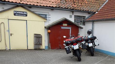 Motorradreisen M Nchen by Unser Motorradurlaub In Skandinavien Der Aufbruch Von M 252 Nchen