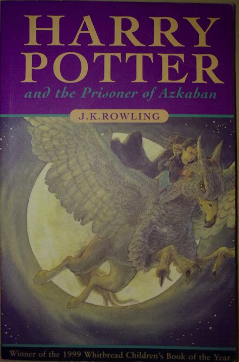 the prisoner a novel books harry potter and the prisoner of azkaban thebookgirl