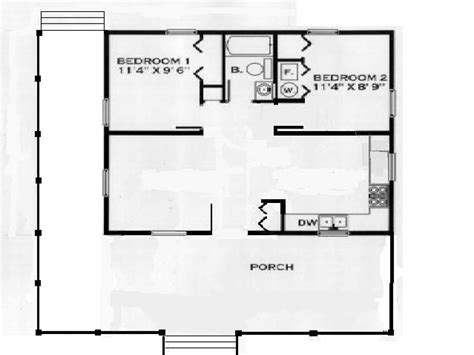 24x24 floor plans 24x24 cabin floor plans plans for a 24x24 cottage 24x24