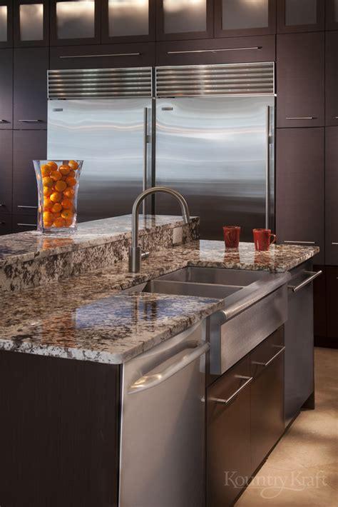 wenge kitchen cabinets modern wenge cabinets in vienna va kountry kraft