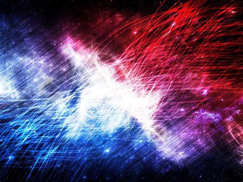 imagenes en 3d rojo y azul rojo azul abstract fondo de pantalla hd fondos de pantalla