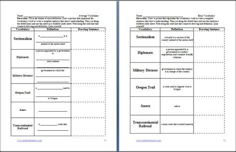 differentiated instruction template related keywords