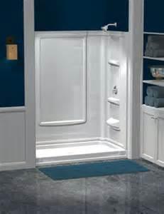 eleganza 36 quot shower wall by aqua glass