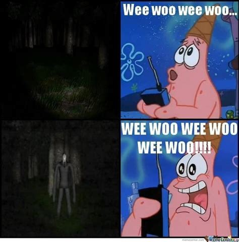 Slender Man Know Your Meme - slender man image gallery page 6 bobs the games and