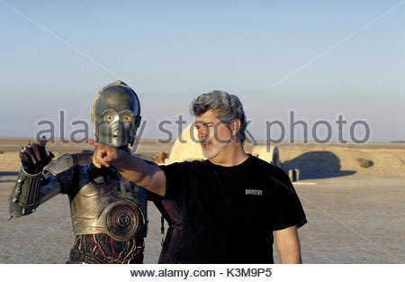 anthony daniels attack of the clones george lucas c 3po anthony daniels star wars episode iv