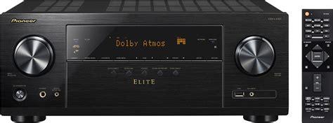 buy pioneer elite   ch  res network ready