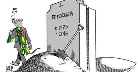 5 Coisas Que A Ditadura a morte e a morte da democracia brasileira 2 170 parte