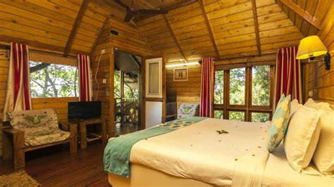 tree house great escapes resort munnar kerala hotel