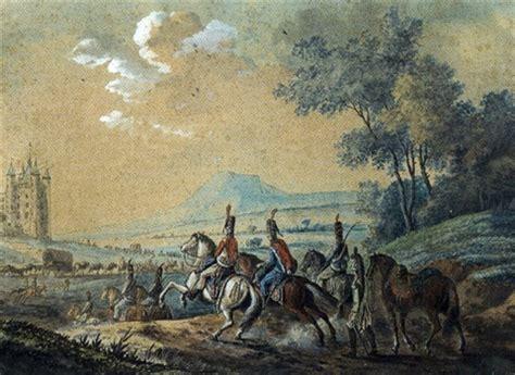 jacques françois swebach desfontaines convoi militaire 224 lentr 233 e dune place forte by jacques