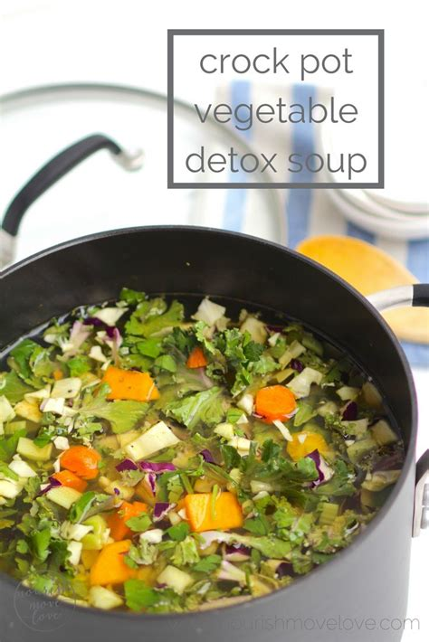 Vegetable Broth Detox by 103 Best Recipes Images On Recipes Paleo