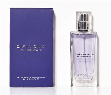 Parfum Zara Floral blueberry zara perfume a fragrance for