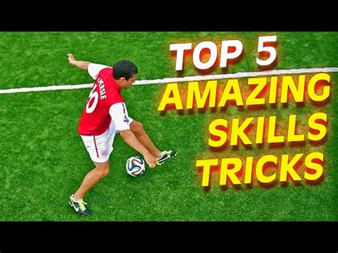 download video tutorial skill football download top 5 insane football soccer skills to learn