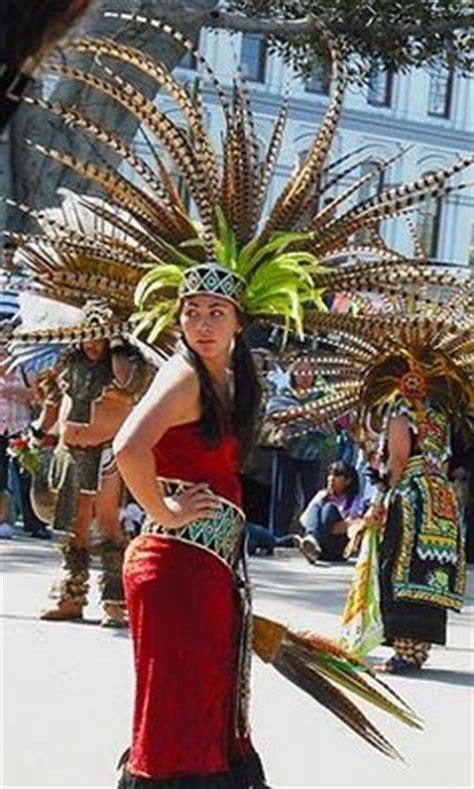 imagenes reinas aztecas danza on pinterest 46 pins