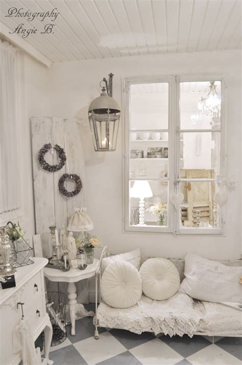 vintage shabby chic decor 37 shabby chic living room designs decoholic