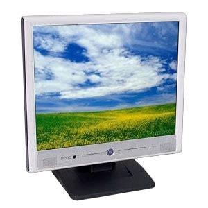 Lcd Monitor Benq 17 Inch benq fp767 v2 17 inch 1280 x 1024 16ms white