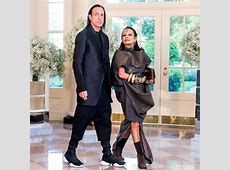 Rick Owens And Wife Attend White House Nordic State Dinner ... Russell Westbrook House