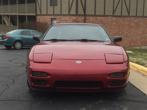 car owners manuals for sale 1993 nissan 240sx lane departure warning 1993 nissan 240sx se limited edition with sr20det classic nissan 240sx 1993 for sale