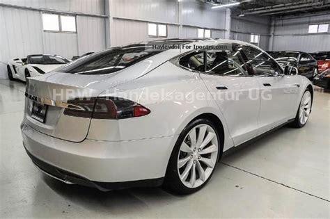 tesla  signature performance export  car photo  specs