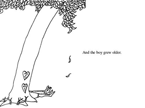 The Giving Tree the giving tree by shel silverstein