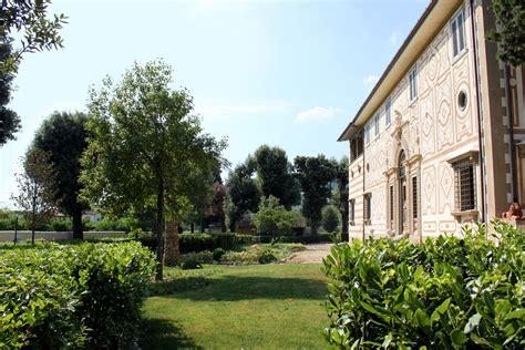 giardini antichi progettazione giardini aree verdi toscana primanatura