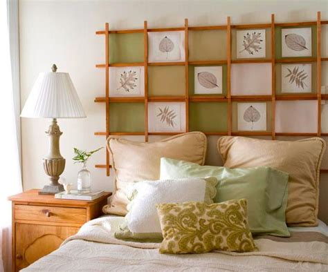 Easy Cheap Headboard Ideas by Cheap And Chic Diy Headboard Ideas Garden Inspiration