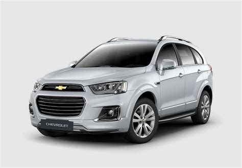 chevrolet captiva interior 2017 chevrolet captiva review price pictures interior