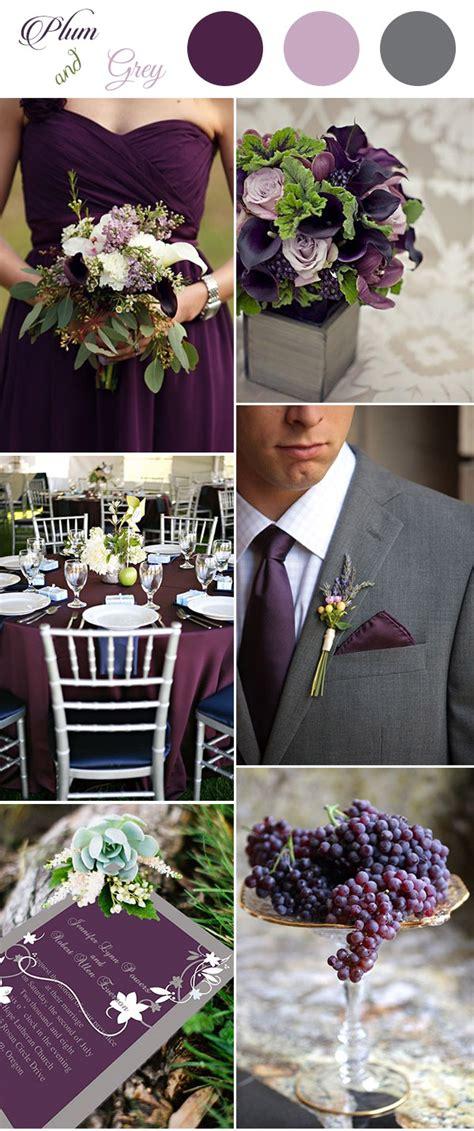 plum wedding colors elegantweddinginvites