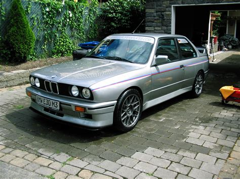 1988 bmw e30 m3 1988 bmw m3 us e30 related infomation specifications