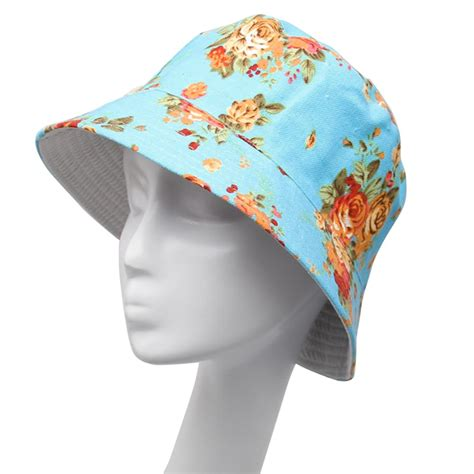 womens mens hat boonie fishing outdoor cap