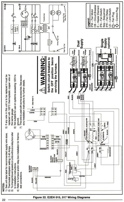 nordyne ac wiring diagram efcaviation