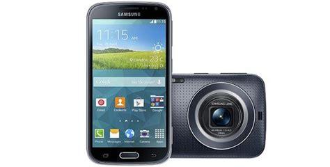 fotocamera interna s4 samsung annuncia nuovo samsung galaxy k zoom con