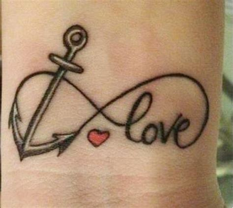 infinity karma tattoo 60 infinity tattoo designs and ideas with meaning updated