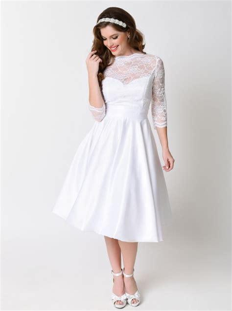 Brautkleider Rockabilly by Rockabilly Hochzeitskleid Die Besten Shops F 252 R