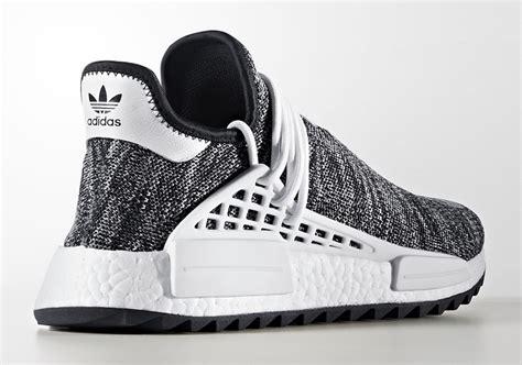 pharrell adidas nmd hu trail november 2017 release date sneakerfiles