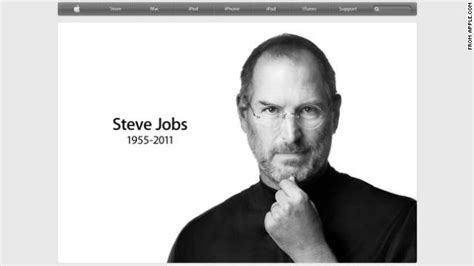 life of steve jobs reaction paper web mourns jobs death finds inspiration in his life