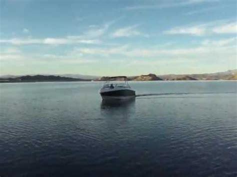 cobalt boats video 2012 cobalt boats 262 lake test boulder boats lake mead