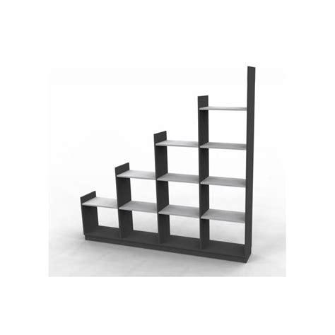 etagere sous escalier etag 232 re sur mesure pour rangement sous escalier ou sous pente