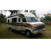 Brougham Motorhome Pictures