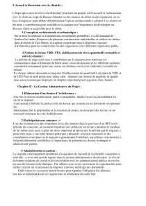 exemple rapport de stage kiabi document