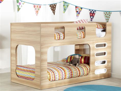 Forty Winks Bunk Bed Saturn Bunk White Bedroom Furniture Forty Winks