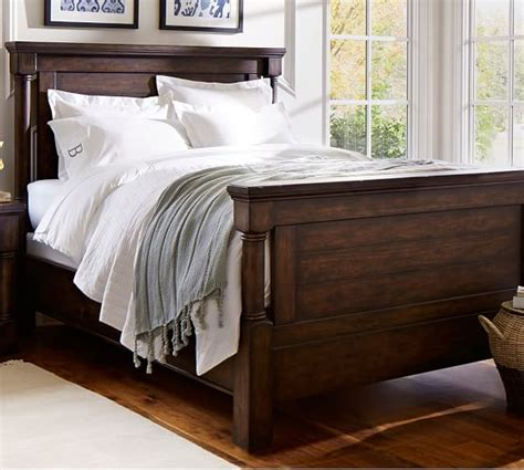 pottery barn bed rutherford bed pottery barn